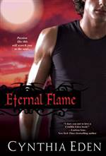 Eternal Flame (Night Watch #3)