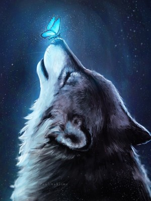 The Divine Wolf… or?