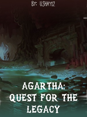 Agartha - Quest for the Legacy