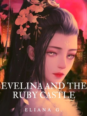 Evelina and the Ruby Castle