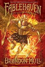 Keys to the Demon Prison (Fablehaven #5)