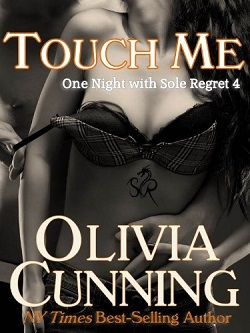 Touch Me (One Night with Sole Regret 4)