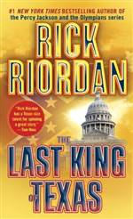 The Last King of Texas (Tres Navarre #3)
