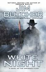 White Night (The Dresden Files #9)