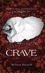 Crave (The Clann #1)