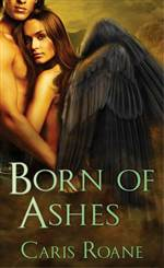 Born of Ashes (Guardians of Ascension #4)