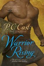 Warrior Rising (Goddess Summoning #6)