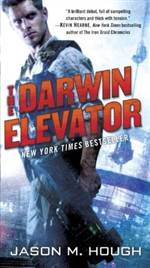 The Darwin Elevator (Dire Earth Cycle #1)