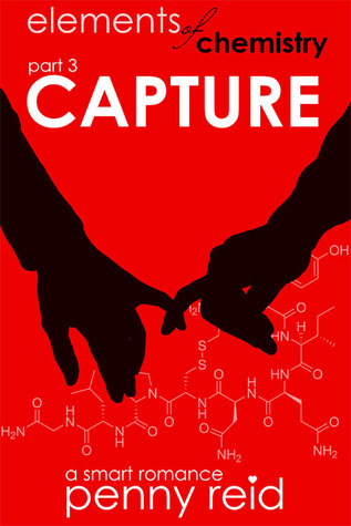 Capture (Elements of Chemistry #3)
