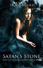 Satan's Stone (Demon Kissed #4)