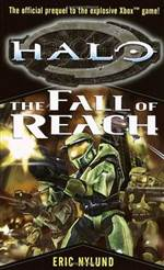 Halo: The Fall of Reach (Halo #1)