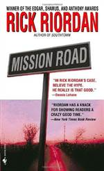 Mission Road (Tres Navarre #6)