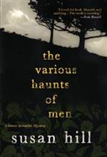 The Various Haunts of Men