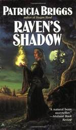 Raven's Shadow (Raven Duology #1)