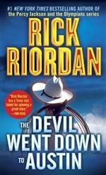 The Devil Went Down to Austin (Tres Navarre #4)
