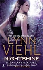 Nightshine (Kyndred #4)